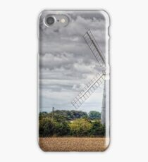 Cley, Norfolk UK iPhone Case/Skin