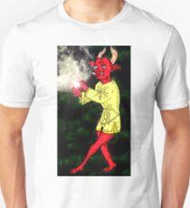Buch der Belial Unisex T-Shirt