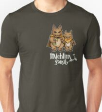 Michtim: Family Edition Unisex T-Shirt
