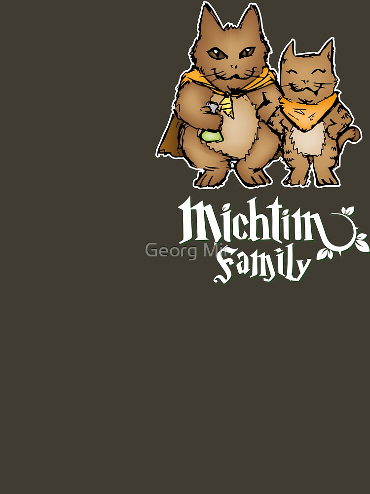 Michtim: Family Edition by Michtim