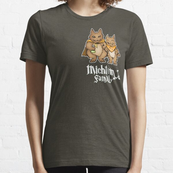 Michtim: Family Edition Essential T-Shirt
