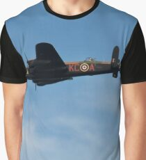 Flypast Graphic T-Shirt