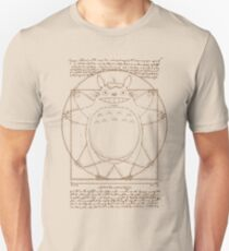 Vitruvian Neighbor T-Shirt