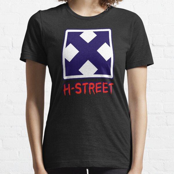 Patín de calle H Camiseta esencial