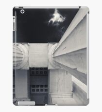 feel the city II iPad Case/Skin