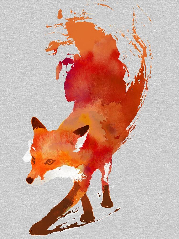 Vulpes Vulpes by robertfarkas