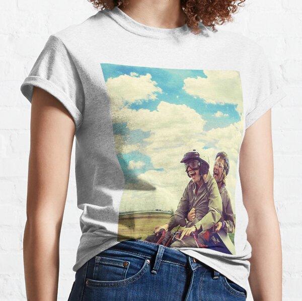 Dumb and Dumber Carok Classic T-Shirt