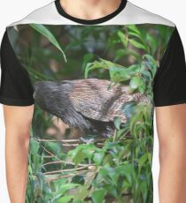 Fence Creeping Graphic T-Shirt