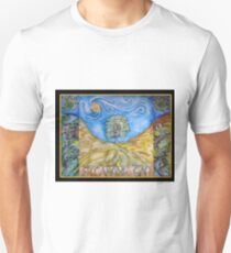 Sycamore Gap Unisex T-Shirt