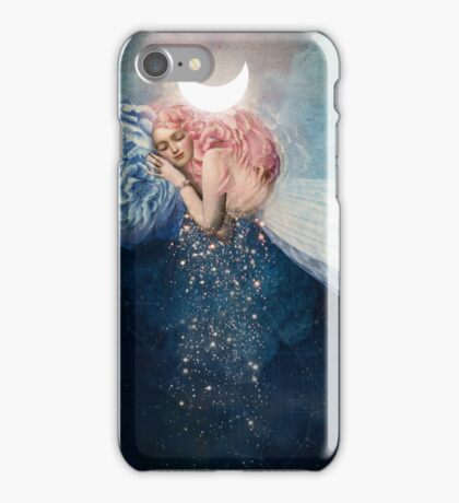 The Sleep iPhone Case/Skin