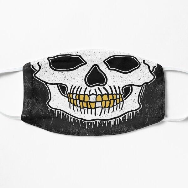 "Mascarilla ""Dynamic Skull"" Mascarilla plana"