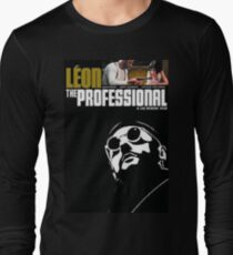 leon the professional Long Sleeve T-Shirt