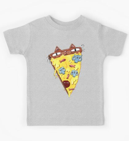 Pizza Kitty Kids Clothes