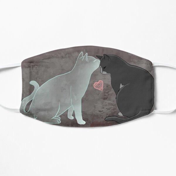 Kitten Flat Mask