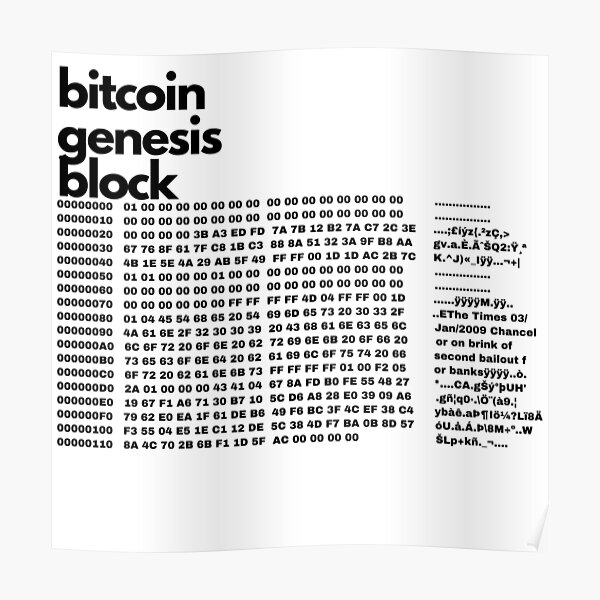 genesis bitcoin bitcoin la payza