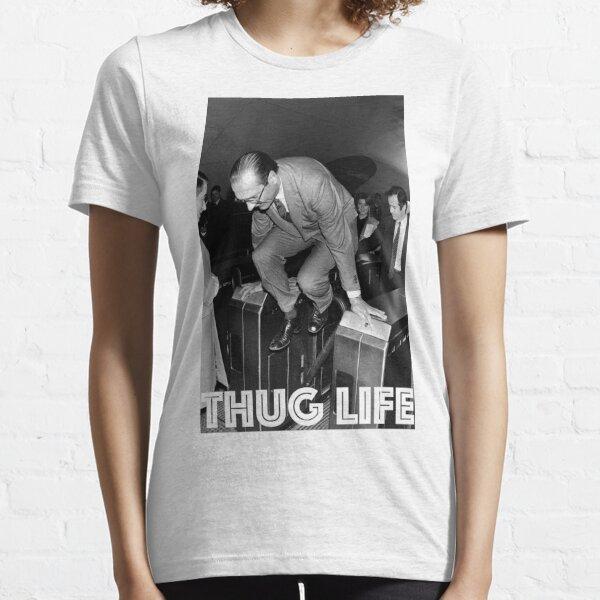 THUG LIFE (Chirac) T-shirt essentiel
