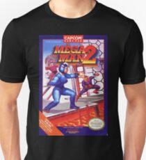 Mega Man 2 nes Unisex T-Shirt