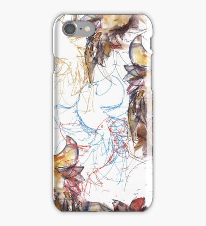 Lord of the Birds iPhone Case/Skin