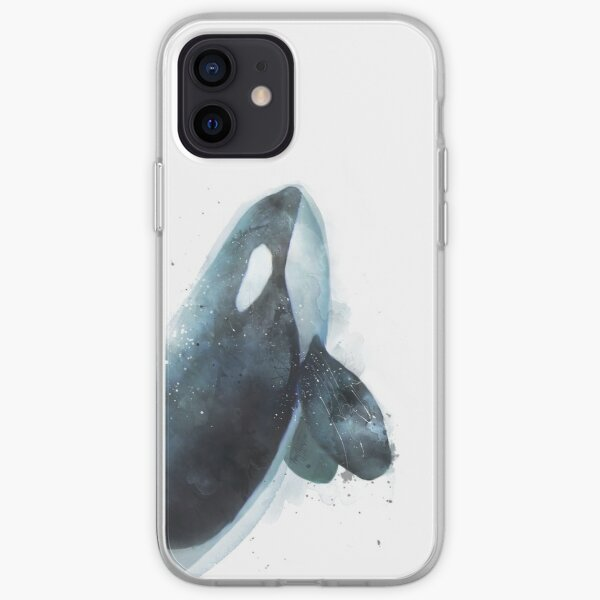 Orca iPhone Soft Case