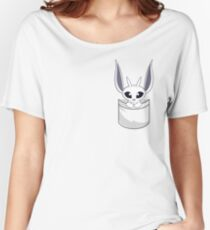 Ori And The Blind Forest, Ori pocket Women's Relaxed Fit T-Shirt