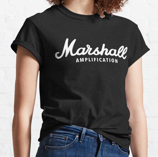 Ampli Marshall T-shirt classique