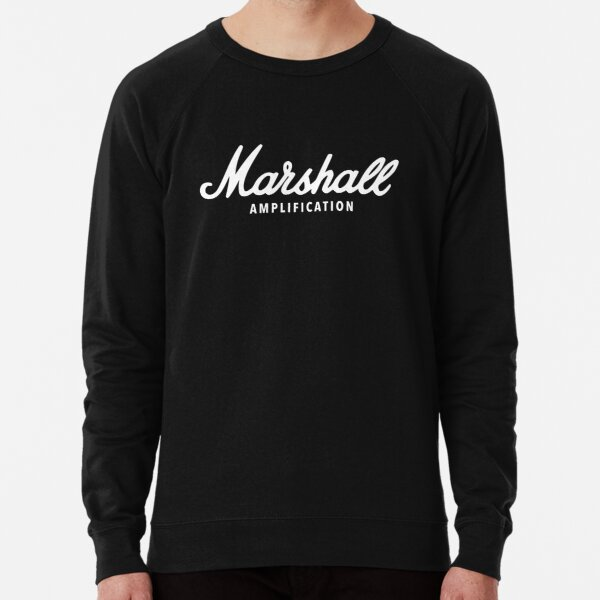 Marshall Amp Lightweight Sweatshirt