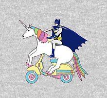 Awesome Batman Unisex T-Shirt