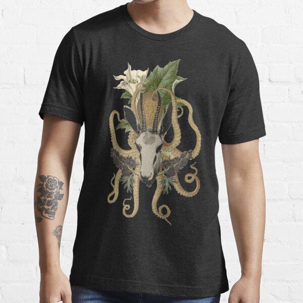 Capra Tentacle Essential T-Shirt