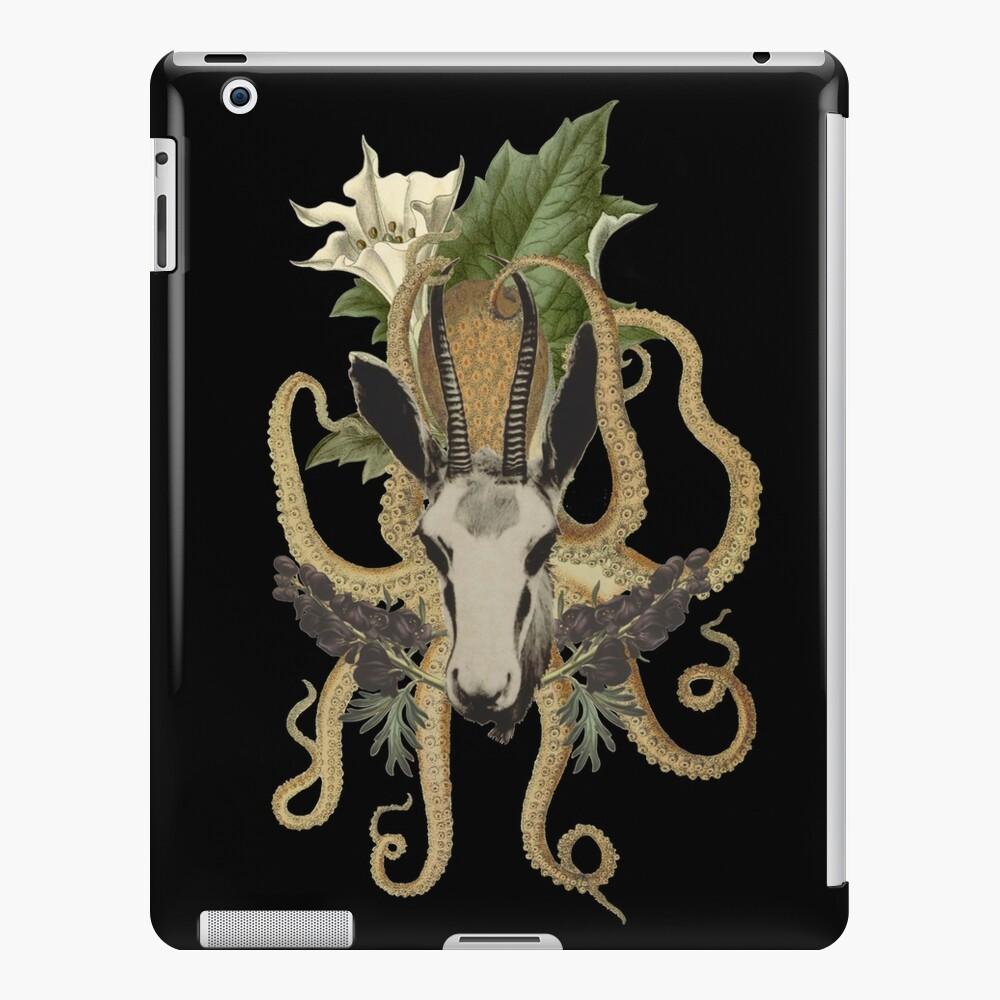 Capra Tentacle iPad Case & Skin