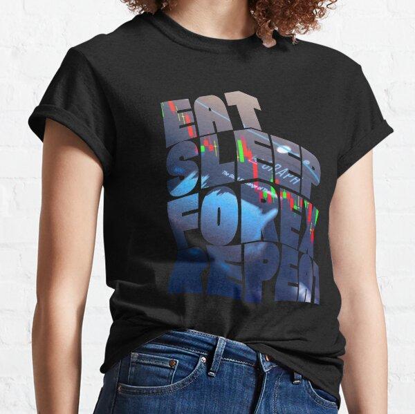 Cambista Camiseta clásica