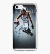 Splash image iPhone Case/Skin