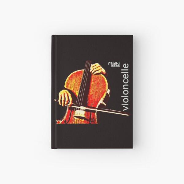 Cello Hardcover Journal