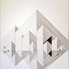 Line Landscapes by Aaran Bosansko