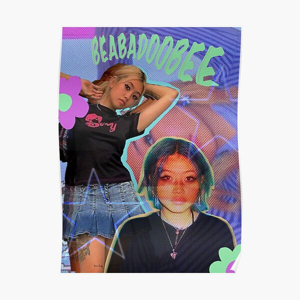 Beabadoobee  Poster