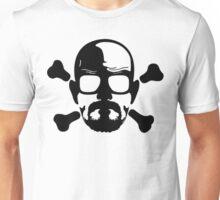 Breaking Bad skulls Unisex T-Shirt