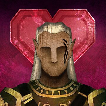 Romanced Zevran by danarius