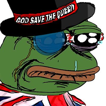 brit pepe by X-9321