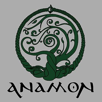 Anamon by Lindis