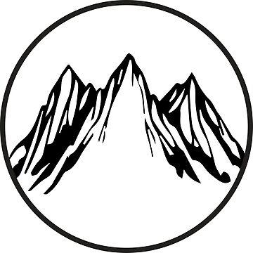 Montañas de hannahbyers