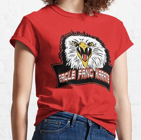 Eagle Fang Karate  Classic T-Shirt