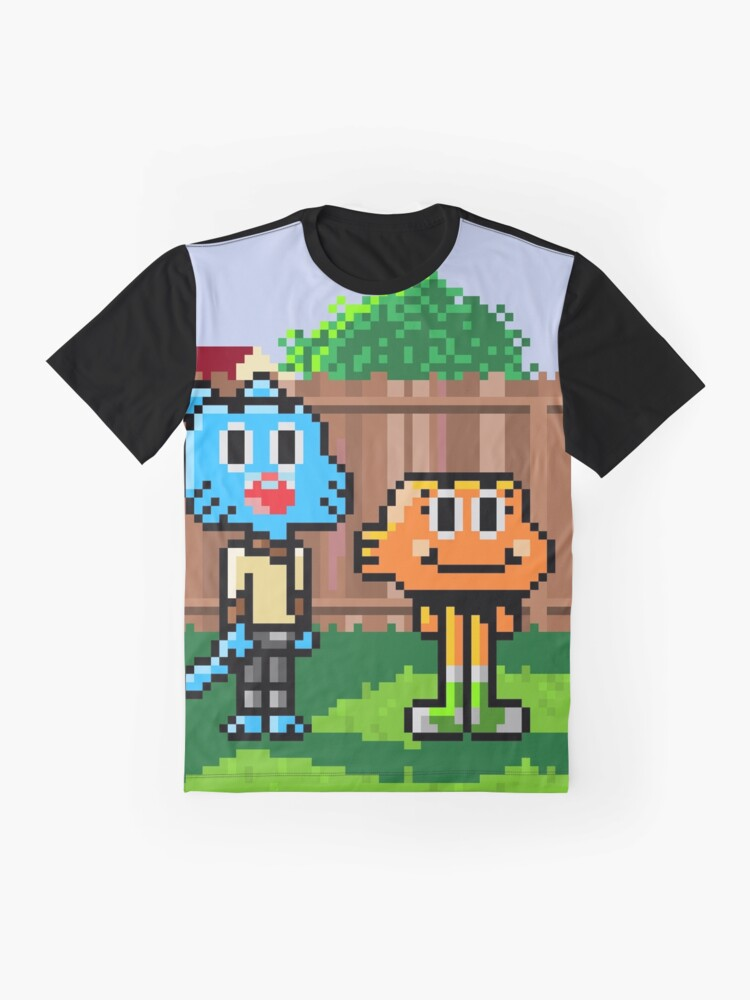 Alternate view of brothers Graphic T-Shirt
