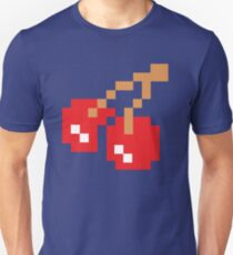 8-Bit Cherry T-Shirt