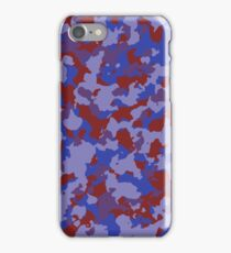 Camoflague Color iPhone Case/Skin