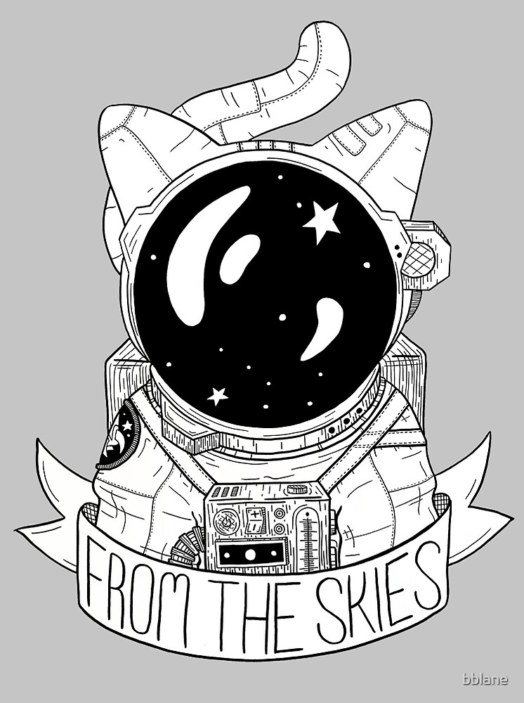 From The Skies by bblane