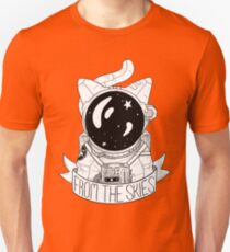 From The Skies Unisex T-Shirt