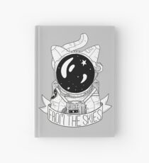 From The Skies Hardcover Journal