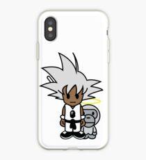 GOKU - APE iPhone Case