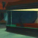 Nachtschwärmer 554 von harrisopolis