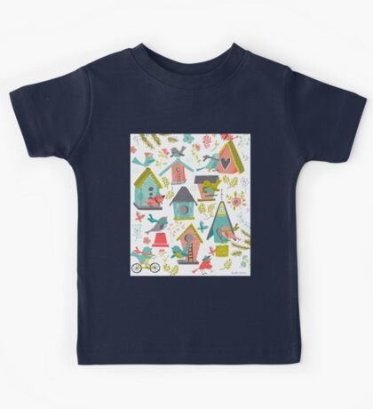 It's a Bird's Life Kids Clothes