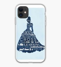 cinderella wishes upon a dream 2 iphone case